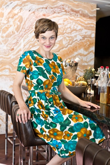 Valerie Sajdik im Park Hyatt_Wien for Women Only by Nicole Adler_Credit Tina Herzl