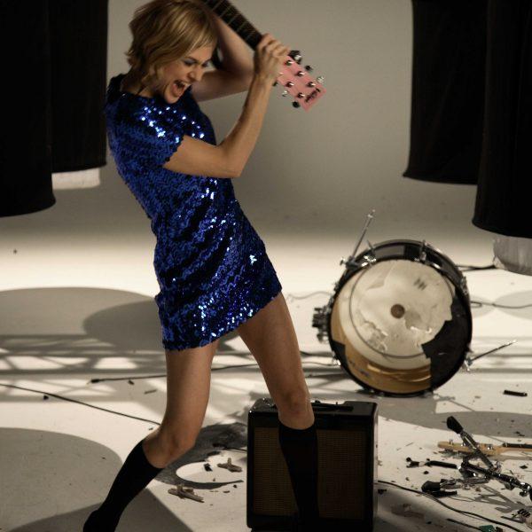 """Making Off, Video """"Es geht nicht"""", 2009"""