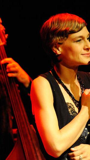 Festival ParisVienne, Paris 2014, Copyright Cornelius Van Voorthuizen