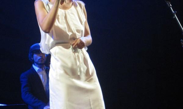 Finale des jeux de la Francophonie, Opera de Nice, 2013