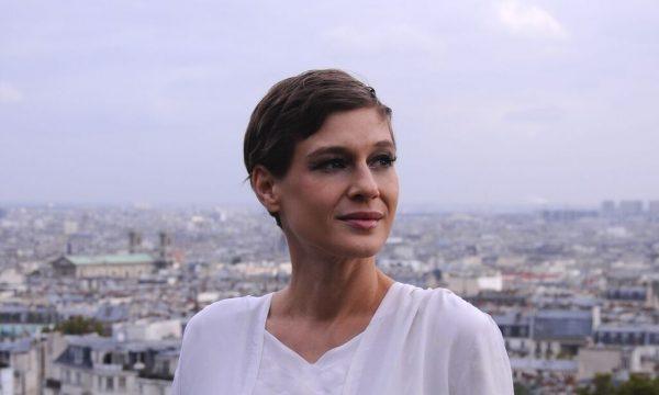 Copyright: Anita Dorner, Paris Montmartre, 2014